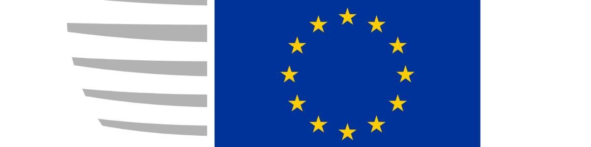 commission européenne-logo