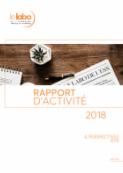 Rapport d'activité LaboESS