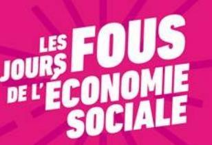 jours fous de l'économie sociale