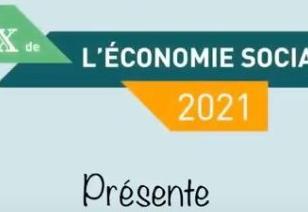 Prix de l'ES 2021