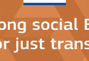 European social pillar