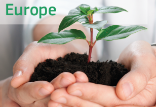 a map of social enterprises and their eco-systems in Europe