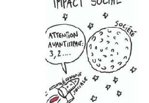 Impact social SAW-B