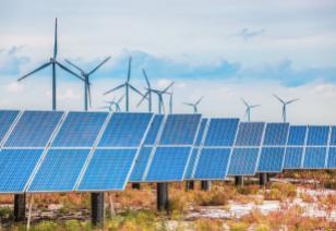 Développement durable - ressources énergétiques