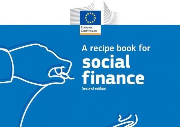 livre de recettes pour la finance sociale
